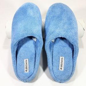 Dearfoams slippers slides scuffs